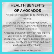 Health Benefits of Avocados (1)